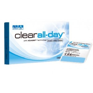 Clear all day    ~Clearlab~