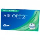 Air Optix for Astigmatism (6) ~Alcon~