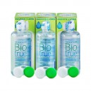 3X BIO TRUE 300ml ~Bausch&Lomb~