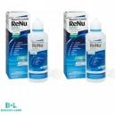 2X ReNu Multiplus 360ml ~Bausch&Lomb~