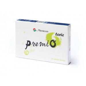 PremiO Toric ~Menicon~