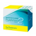 PureVision 2 for Presbyopia (6) ~Bausch & Lomb~