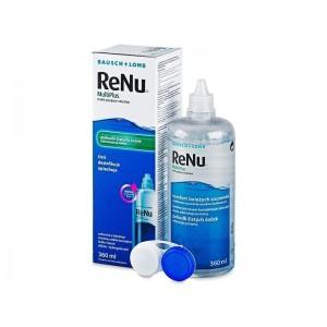 ReNu Multiplus 360ml ~Bausch&Lomb~