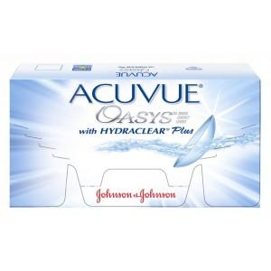 Acuvue OASYS  ~Johnson & Johnson~