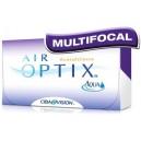 Air Optix Aqua MULTIFOCAL     ~Ciba Vision~