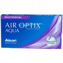 Air Optix Aqua MULTIFOCAL (3)  ~Ciba Vision~