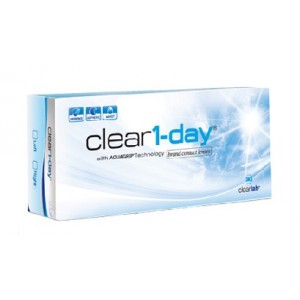 Clear 1 day    ~Clearlab~