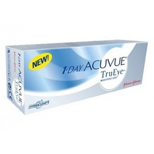 1 Day Acuvue TruEye  ~Johnson&Johnson~